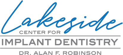 Dr Robinson Clinton Township Dental Implant