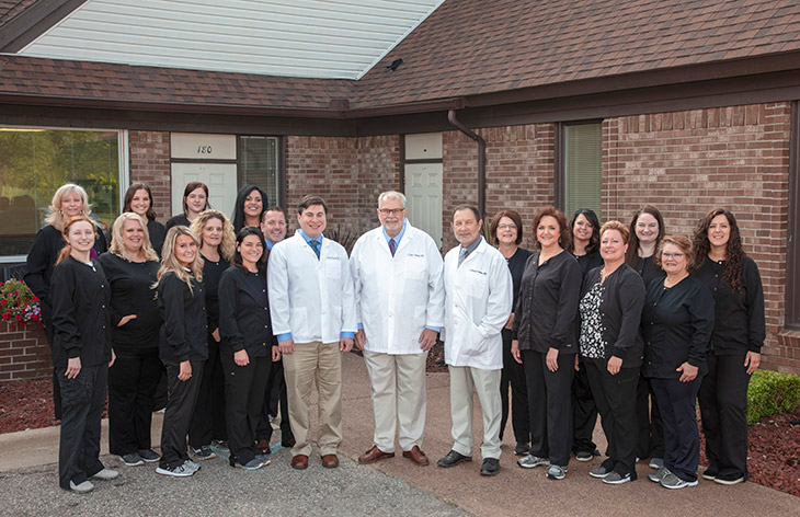 Dr. Robinson DDS | Lakeside Center for Implant Dentistry